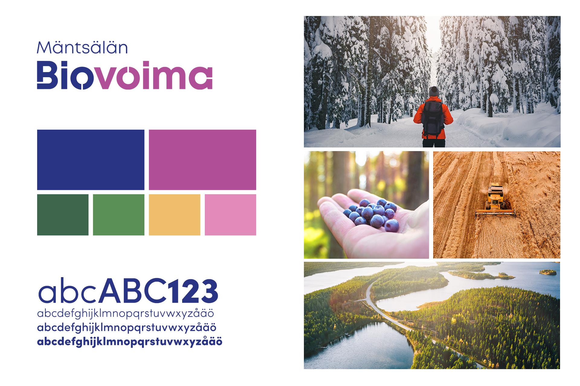 Mäntsälän Biovoima koostekuva